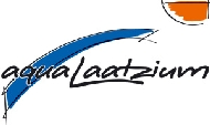 Logo Aqua Laatzium