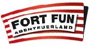 Logo Fort Fun Abenteuerland