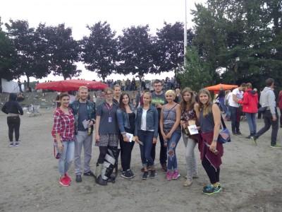 Hamburger Kultursommer 2015 - Cro
