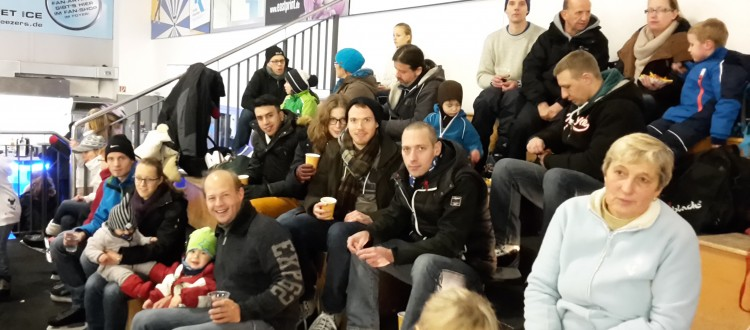 JoG Schlittschuhlaufen Volksbank Arena Hamburg November 2015