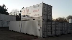 JoG Winterquartier - Safe Depot