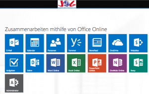 Office 365 JoG