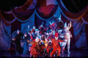 Phantom der Oper 2 - Liebe stirbt nie - Quelle: Stage Entertainment