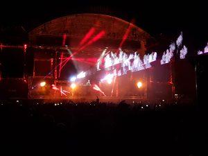 David Guetta Konzert - (C) Tobias M.