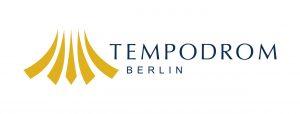 Logo Tempodrom Berlin