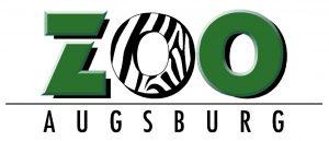 Logo Zoo Augsburg