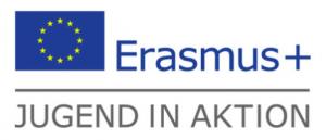 Erasmus + Jugend in Aktion