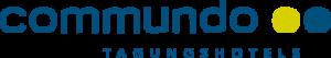 Commundo Tagungshotel Logo