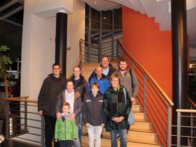 JLK - Jugendleiterkonferenz 2017 - Leipzig - Gruppenfoto