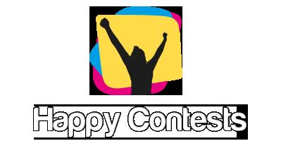 happy contests Adventskalender 2017 Logo