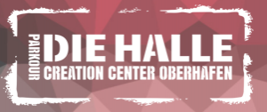 Logo die Halle Hamburg