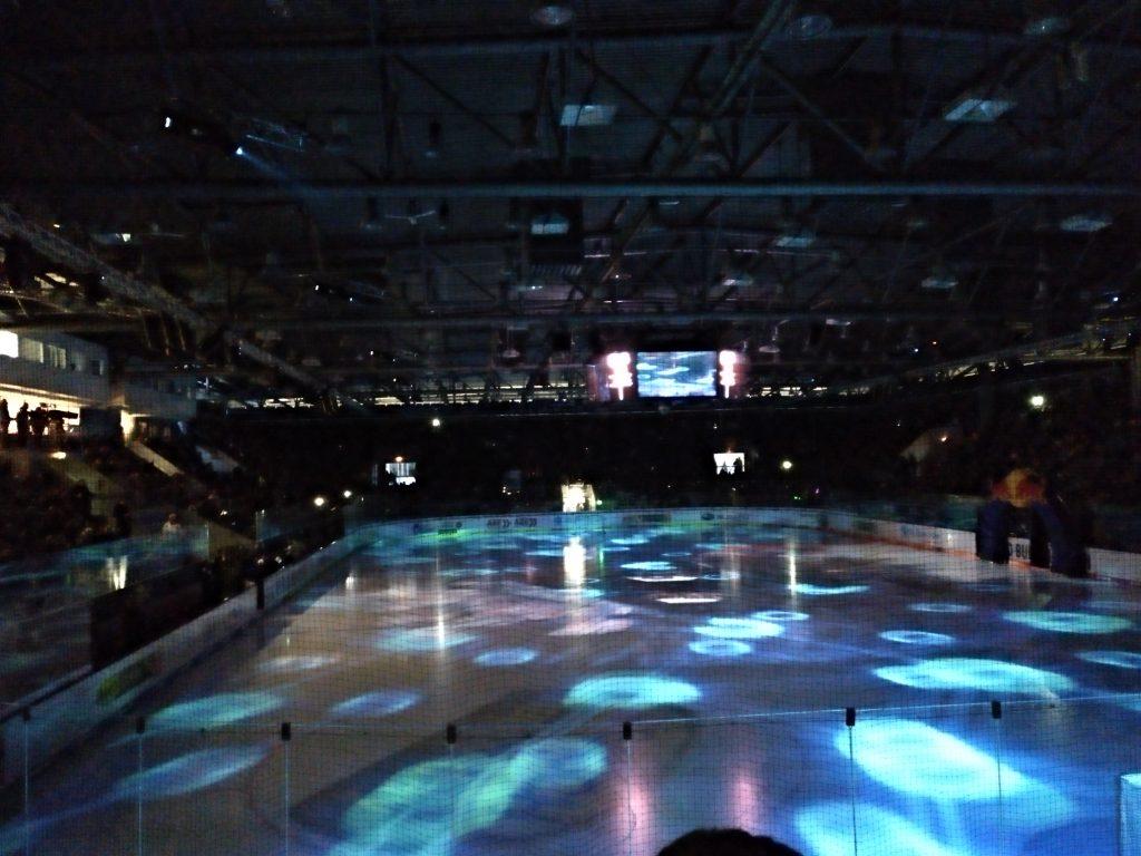 Netzwerktreffen Ehrenamt Eishockey München