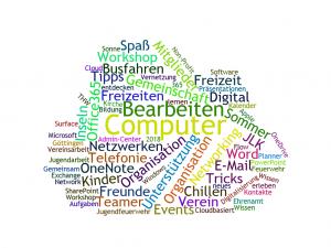 Jugendleiter Konferenz 2018 - Cloud - Office365