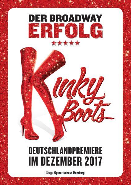 Titelbild Kinky Boots