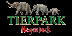 Logo Tierpark Hagenbeck
