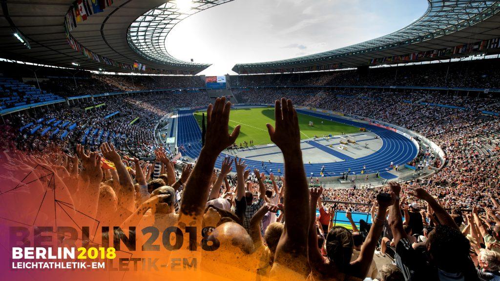 Leichtathletik-EM 2018 Foto