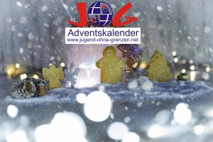 Logo 3 Adventskalender 2018