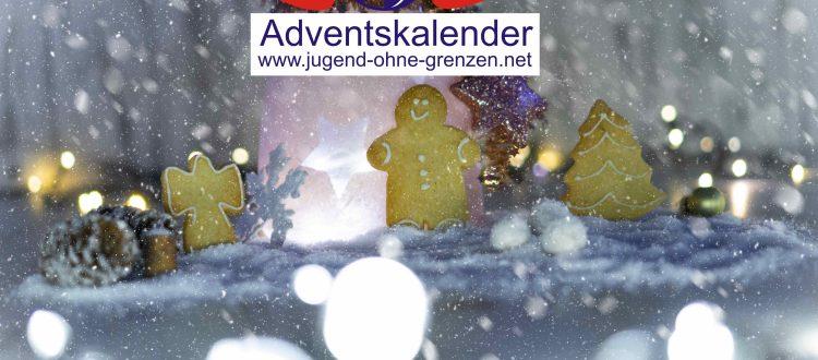 Logo 3 Adventskalender 2018