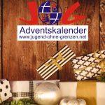 Logo 2 Adventskalender 2018