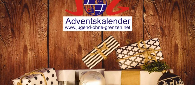 Logo 2 Adventskalender 2018