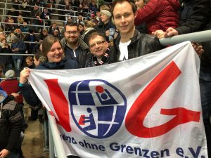 Netzwerktreffen München Eishockey