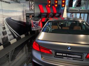 Netzwerktreffen München BMW Welt