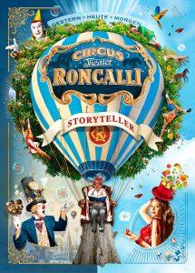 Roncalli Storyteller